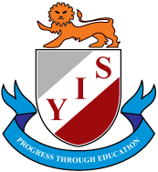 Yangon International School Logo